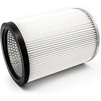 vhbw Cartucho de filtro para aspiradoras, robot aspiradora Kärcher NT 90/2 Me Classic *VEX, NT 90/2 Me Classic Edition *EU: Amazon.es: Hogar