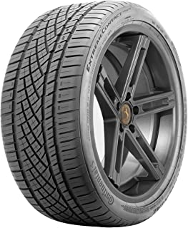 Continental Extreme Contact DWS06 All-Season Radial Tire - 205/55ZR16 91W