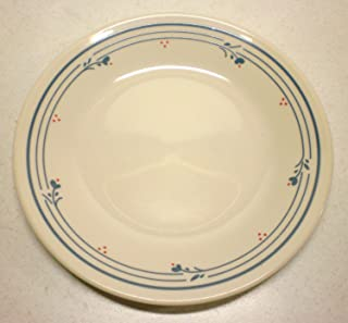Corelle Country Violets Bread and Butter Plate, Corning Country Violets