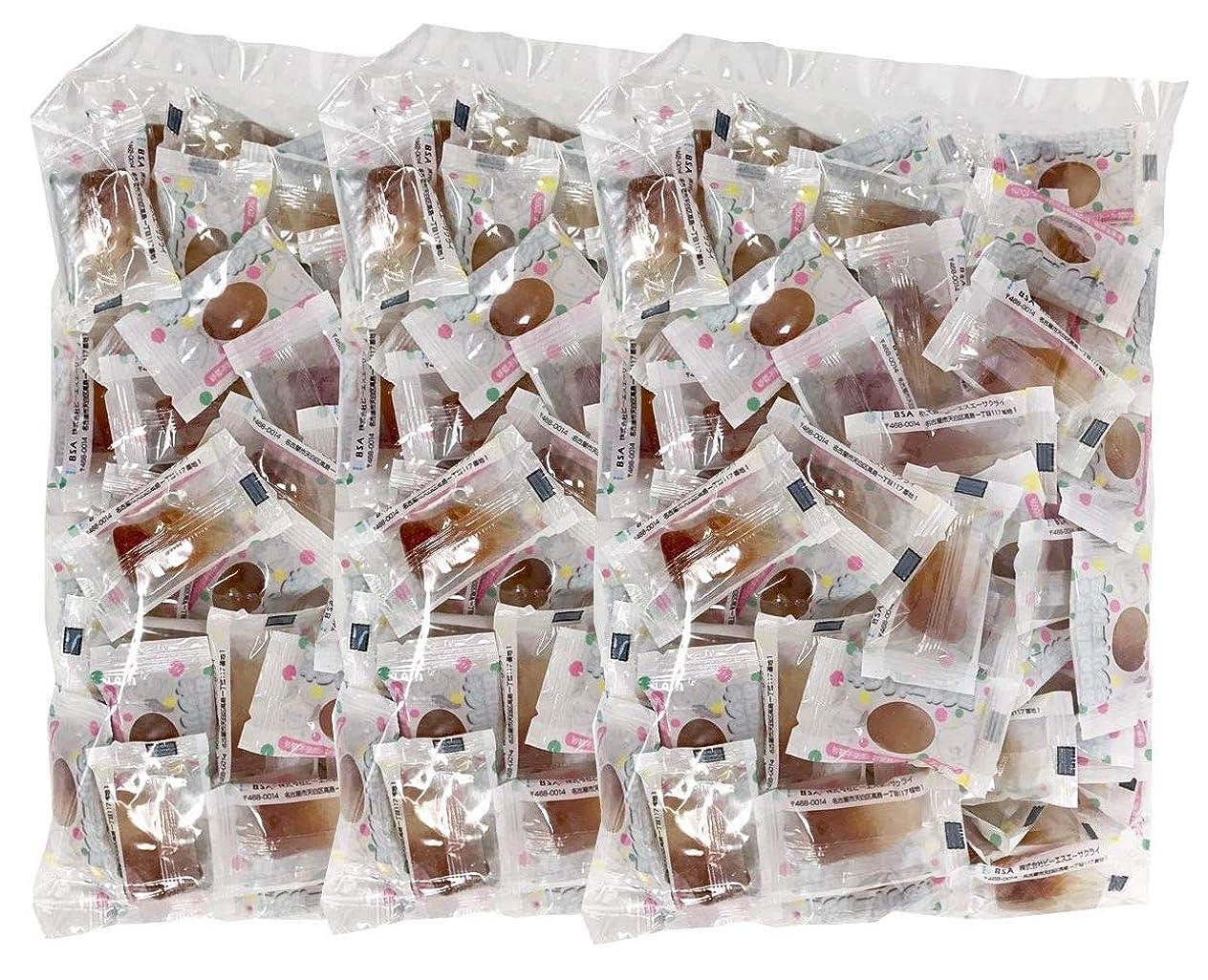パレード制裁説明的キシリトール100%グミ キシリコーラXYLICOLA 大袋 1袋(100粒入) × 3袋