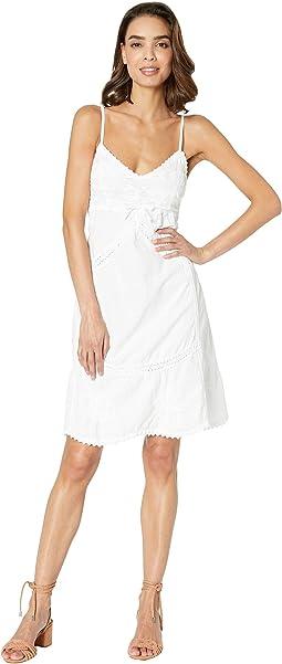 Cantina Annalee Spaghetti Strap Dress