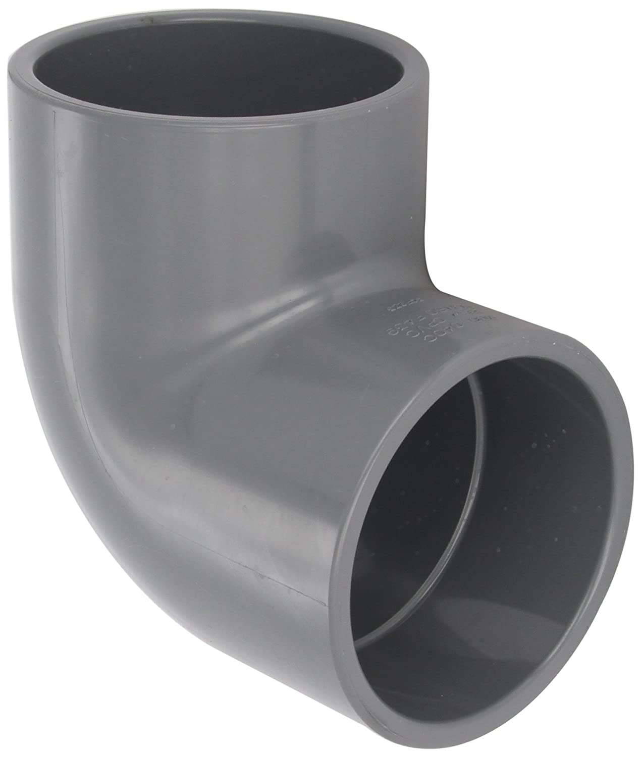 """New Sch 80 CPVC 1-¼"""" 90 Degree Elbow Socket Connect"""