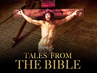 Tales from the Bible: Season 1
