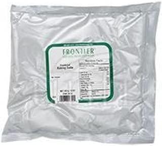 Frontier Herb Bulk Baking Soda Powder, 16 oz