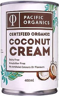 Pacific Organics Organic Coconut Cream, 400ml