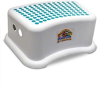 comprar comparacion Lama Sam & Friends - Taburete de un solo paso para niños a partir de aproximadamente 18 meses con función antideslizante (...