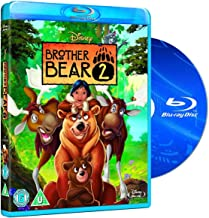 Best brother bear 2 vhs Reviews