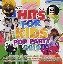 Hits For Kids Pop Party 2019 / Various