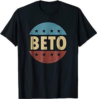 US Texas Vote For Beto for Senate Beto Orourke Shirt