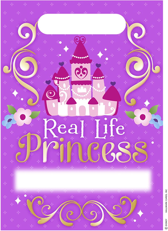 Precio al por mayor y calidad confiable. Disney Junior Sofia the the the First Treat Bags (8) by KidsPartyWorld   comprar ahora