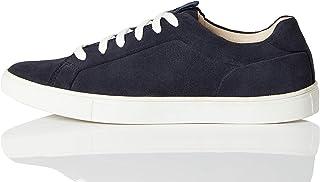 Marchio Amazon - find. Sneaker Basse Stringate Uomo