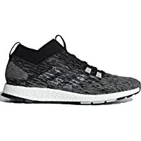 Adidas Pureboost RBL Ltd Men's Running Shoes (Black/Grey Two/Ash Silver)