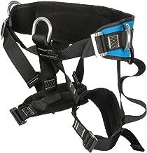 Tangxi Imbracature di Sicurezza anticaduta Acciaio Legato Fibra di Polipropilene Cintura di Sicurezza per Lavoro Aereo Protezione anticaduta Corda di Salvataggio