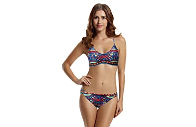 632cab4f29e Best Rated in Women's Bikini Swimsuits & Helpful Customer Reviews ...