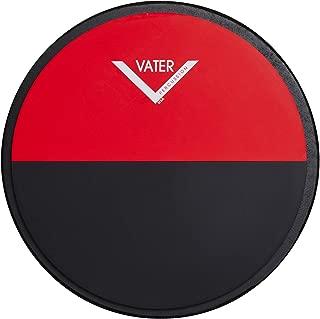 Vater VCB12S2 12-Inch Split Surface Chop Builder Pad