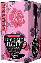 Clipper Tea - Love Me Truly - Organic Chai Infusion - 44g