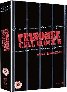 Prisoner Cell Block H - Volume 9 Episodes 257-288