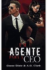 Um Agente para a CEO eBook Kindle