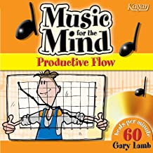 Music for the Mind: Productive Flow