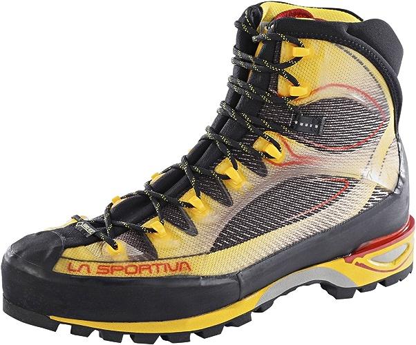 La Sportiva 11jyb, Chaussures de Randonnée Hautes Mixte Adulte