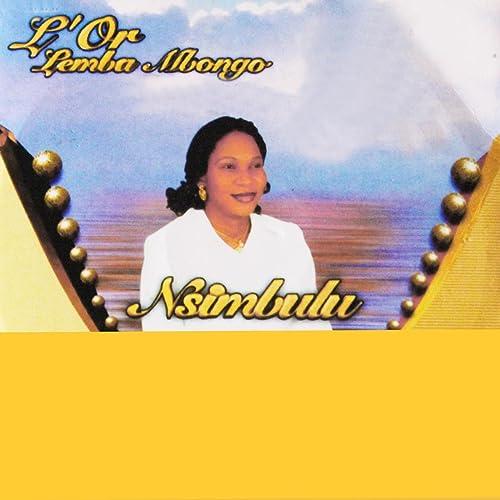 MBONGO TÉLÉCHARGER MUSIC LOR