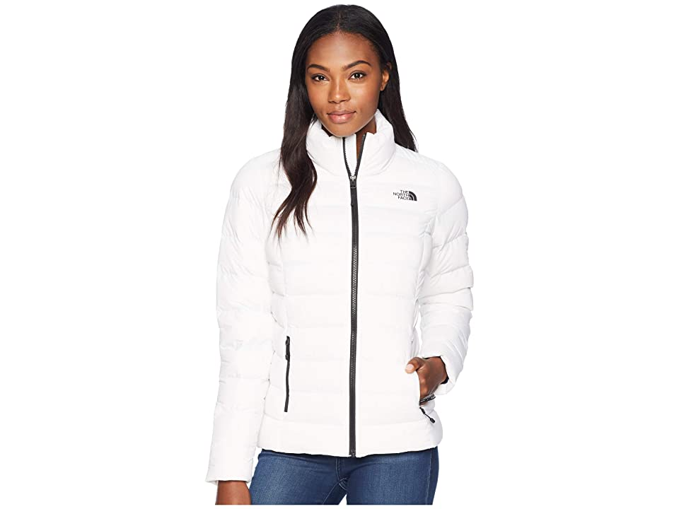 The North Face Stretch Down Jacket (TNF White) Women