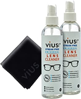Best ultimate glasses cleaner Reviews