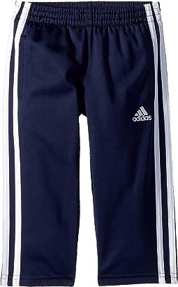 2bf96daa2d79 Adidas kids iconic tricot jogger pants big kids