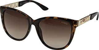 Guess Cat Eye Women's Sunglasses, GF6051 52F