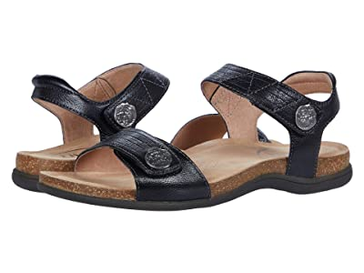 Taos Footwear Pioneer (Black) Women