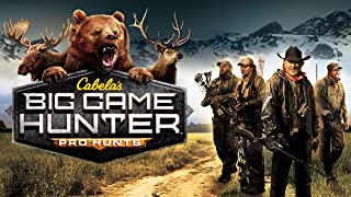 big game hunter game online