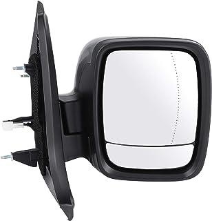 SSGLOVELIN Lado Derecho//Espejo de ala de Cristal for los Toyota Lexus RX300 350 400 2003-2008