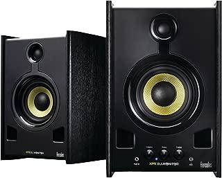 Hercules DJ Hercules XPS 2.0 60 DJ SET Monitor Speakers (Black)