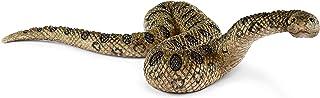 SCHLEICH SC14778 Green Anconda Snake Toy Figure,Multicolor