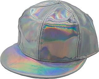 Magic Rainbow Baseball Cap Snapback Hat Adjustable