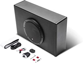 """Rockford Fosgate P300-8P Punch 8"""" 300 Watt Powered Ported Subwoofer System"""