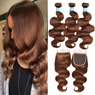 Best ginger weave hair Reviews
