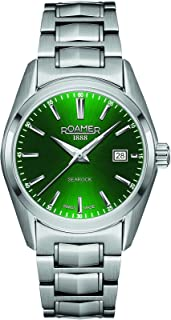 Best roamer women's watches Reviews