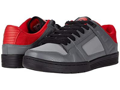 Osiris Sequence (Charcoal/Grey/Red) Men
