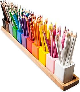 Best montessori pencil holder Reviews