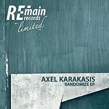 Randomize (Original Mix)