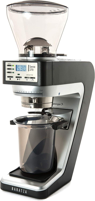 Baratza 70% OFF Outlet Sette 270 Outlet sale feature Conical Coffee Grinder Burr