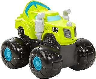 Fisher-Price Nickelodeon Blaze & the Monster Machines, Bath Squirter Zeg Vehicle