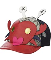 Gucci Kids - Crab Hat (Little Kids/Big Kids)