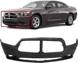 Best dodge charger srt8 front bumper Reviews
