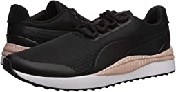 Puma Black/Metallic Gold
