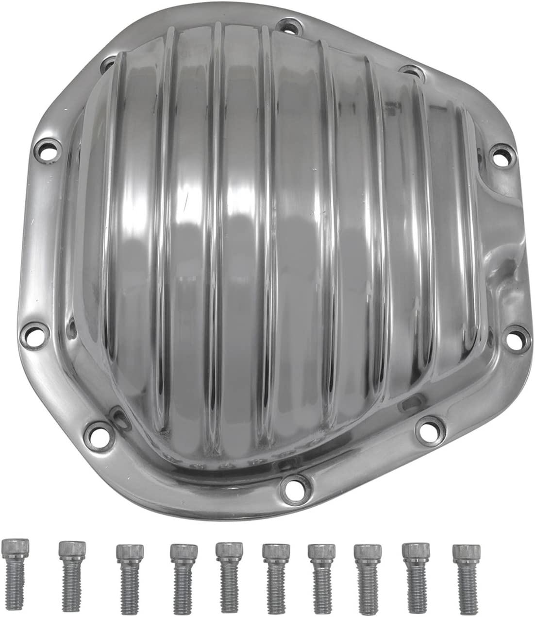 Yukon Gear Axle YP Ranking TOP2 New sales Aluminum Replacement Polished C2-D60-REV