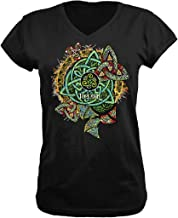 irish celtic shirts
