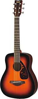 ヤマハ ミニギター JR2S TBS