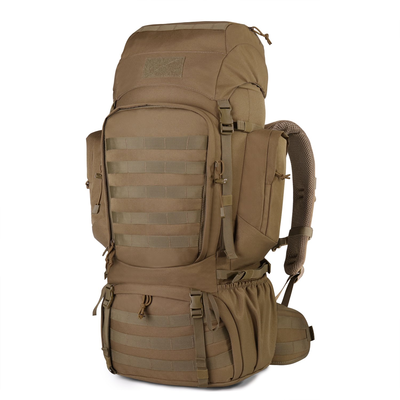 Mardingtop Internal Backpack Traveling Khaki 6226